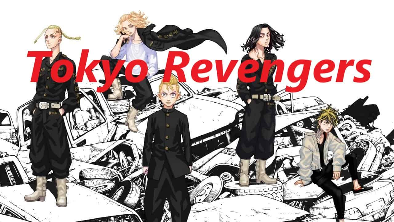Read Manga Online Tokyo Revengers Chapter 218: Release Date, Spoilers And Latest Updates
