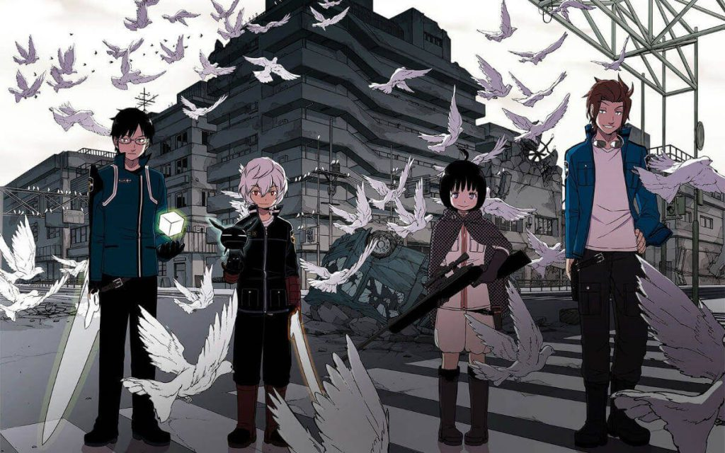 World Trigger Chapter 212 | Release date, Where to Read, everything you need to know|