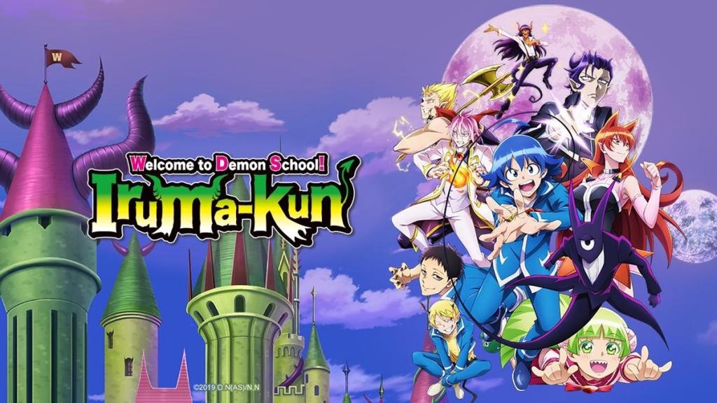 Welcome to Demon School! Iruma Kun Season 2 Episode 19