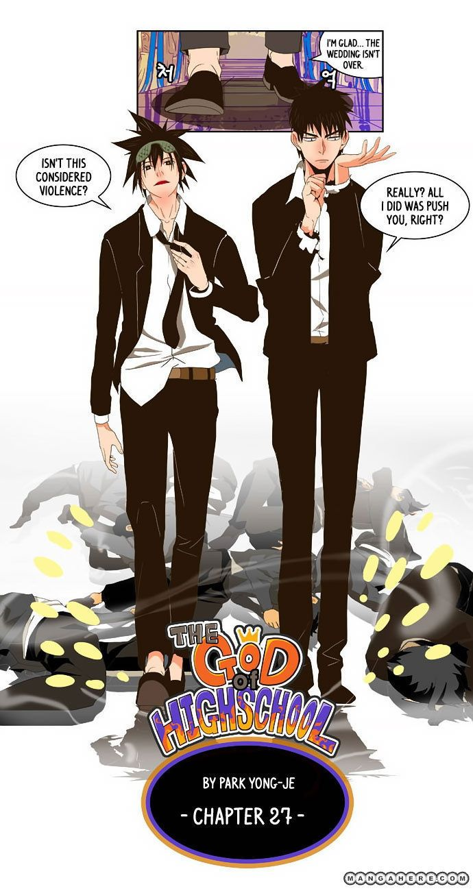 The God of High School Chapter 528 | Release Date| Plot | Everything you need to know|