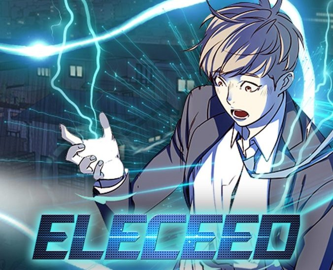 Eleceed Chapter 155