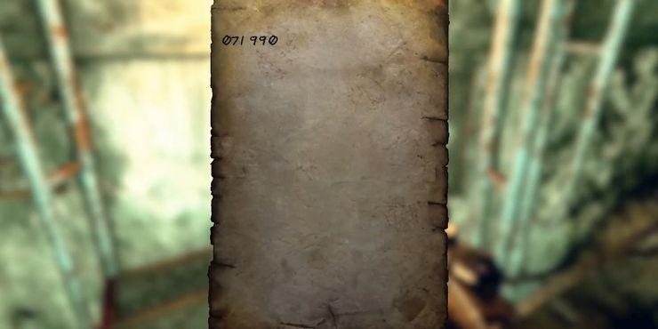 Fallout 76: Gauley Mine
