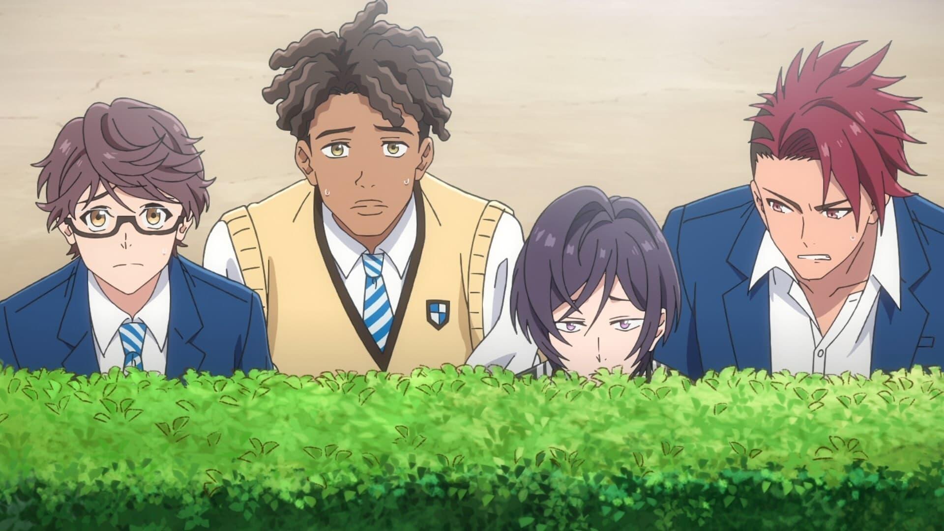 Re-Main Episode 8