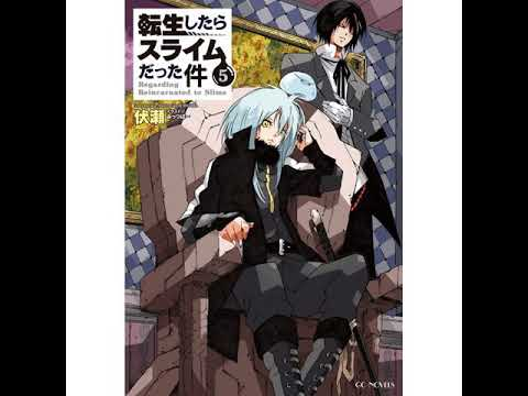 Slime Chapter 87
