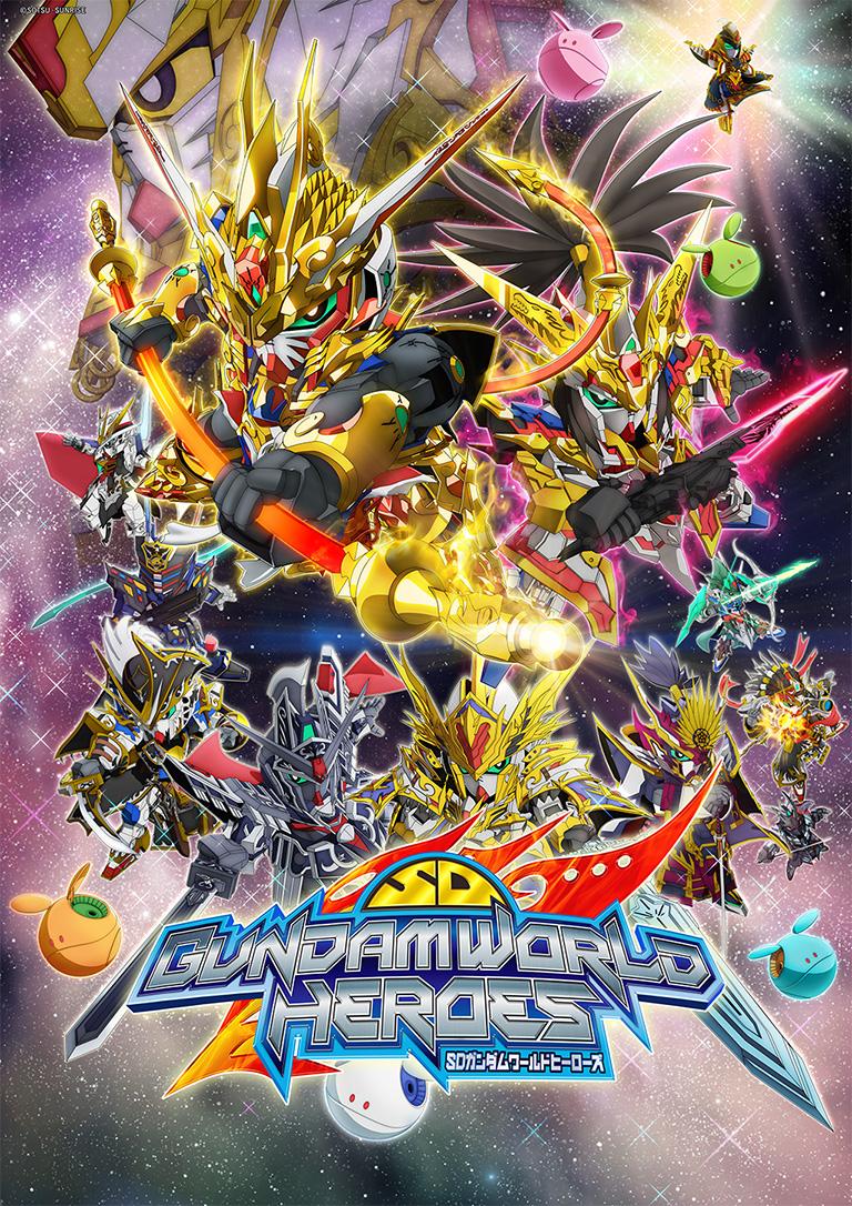 Gundam War Hero, Chapter 20 |Release Date| Watch Online|