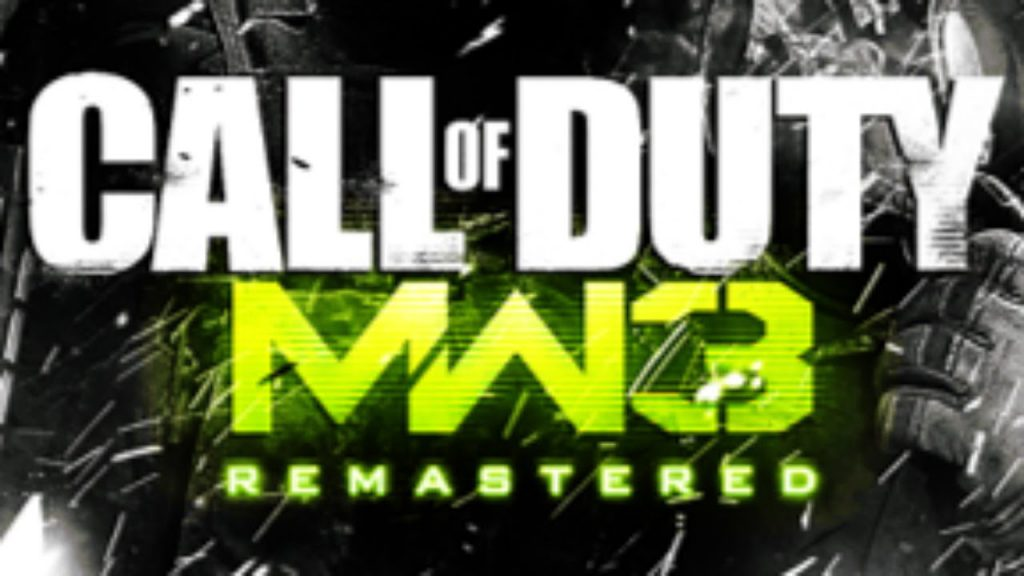 Activision falsifies the leaker's claims; says Modern Warfare 3 Remaster doesn't exist
