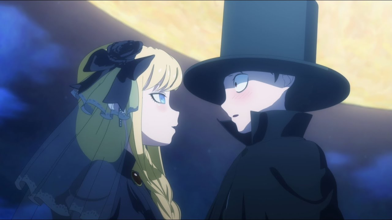 Duke Of Death And His Maid Episode 7