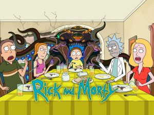 Rick and Morty Season 5 Episode 8: Rickternal Friendshine of the Spotless Mort; Upcoming Plot, Where to watch