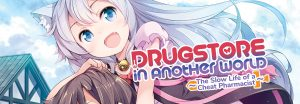 Drug Store in Another World Episode 7