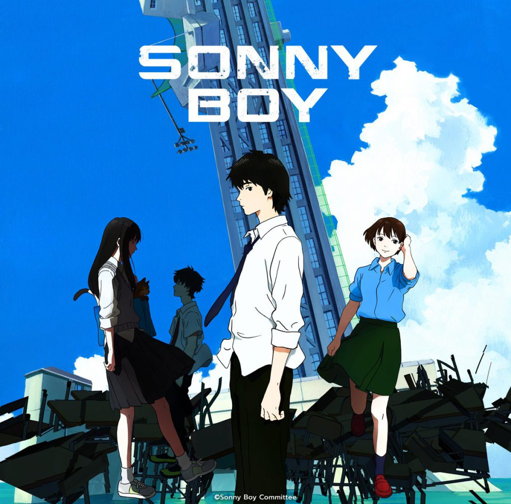 Sonny Boy Episode 7 'Road Book' |Upcoming Plot |Release Date and Time| Watch Online|