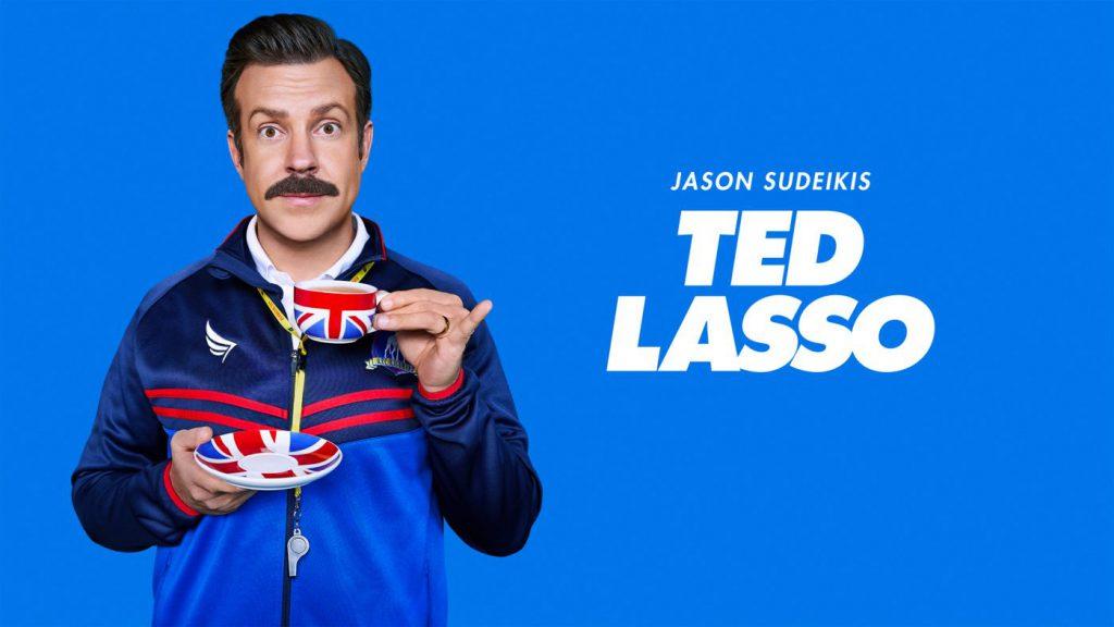 Ted Lasso Season 2 Episode 4