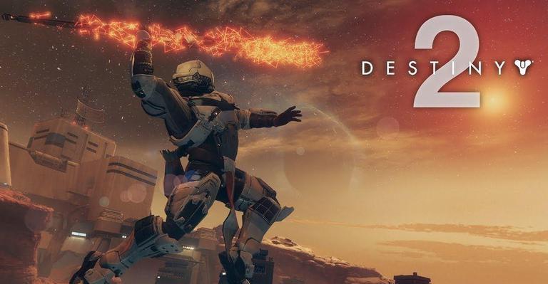 Destiny 2 Retold Tale