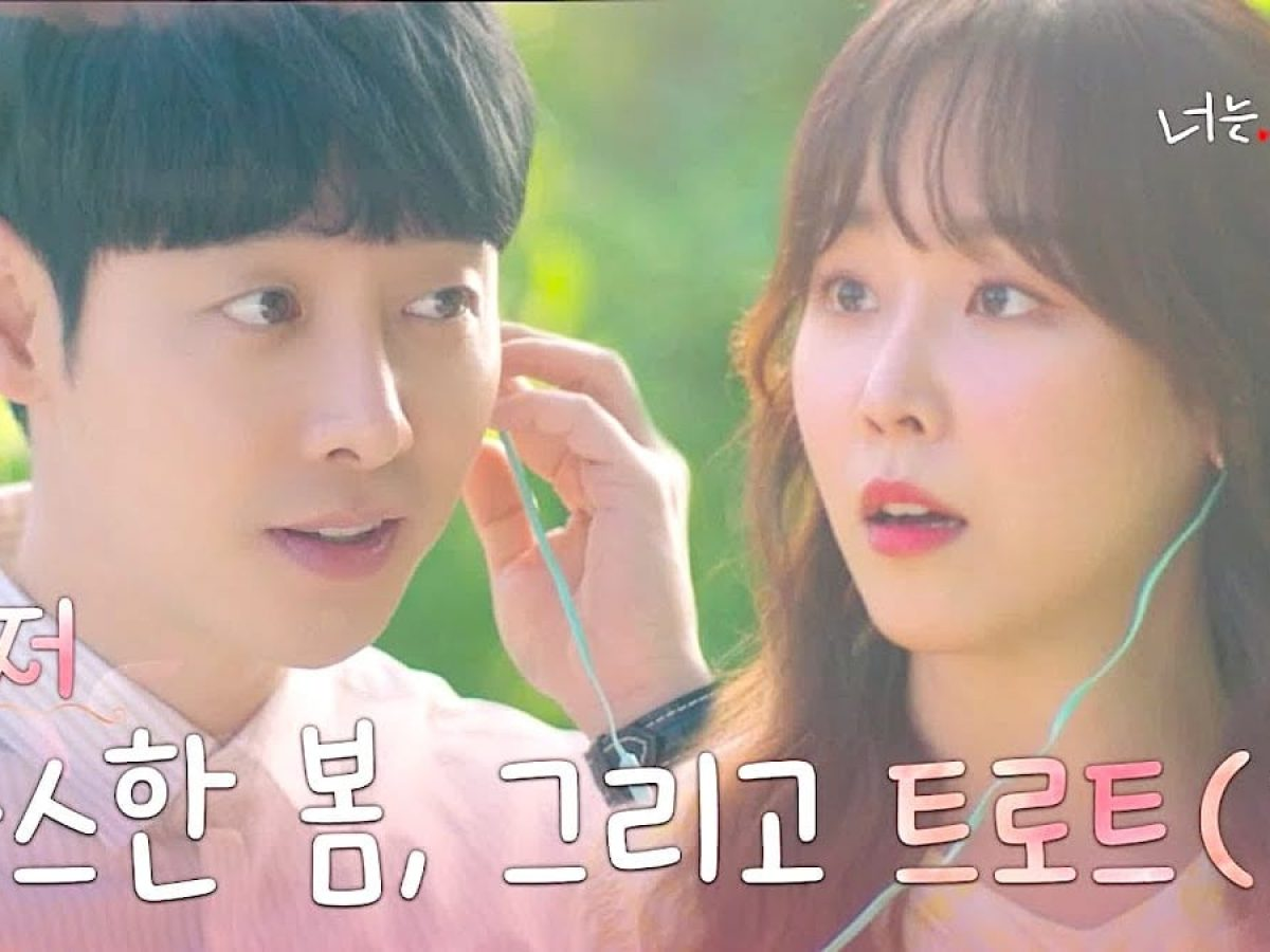You Are My Spring Episode 17