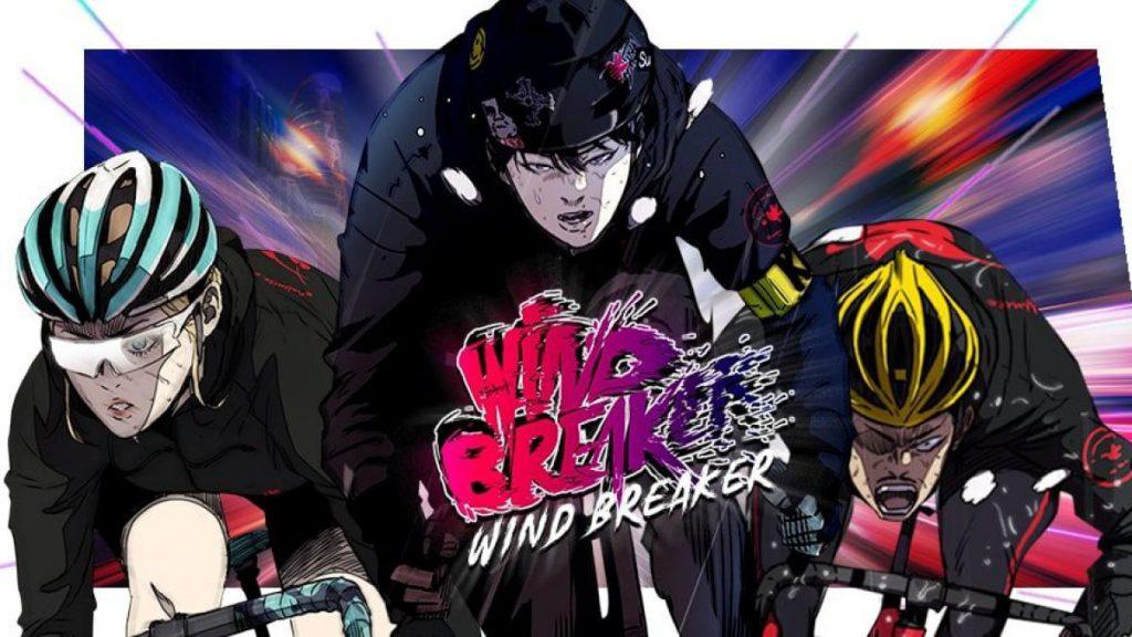 Read Wind Breaker Chapter 380 || Release Date and Read Online||