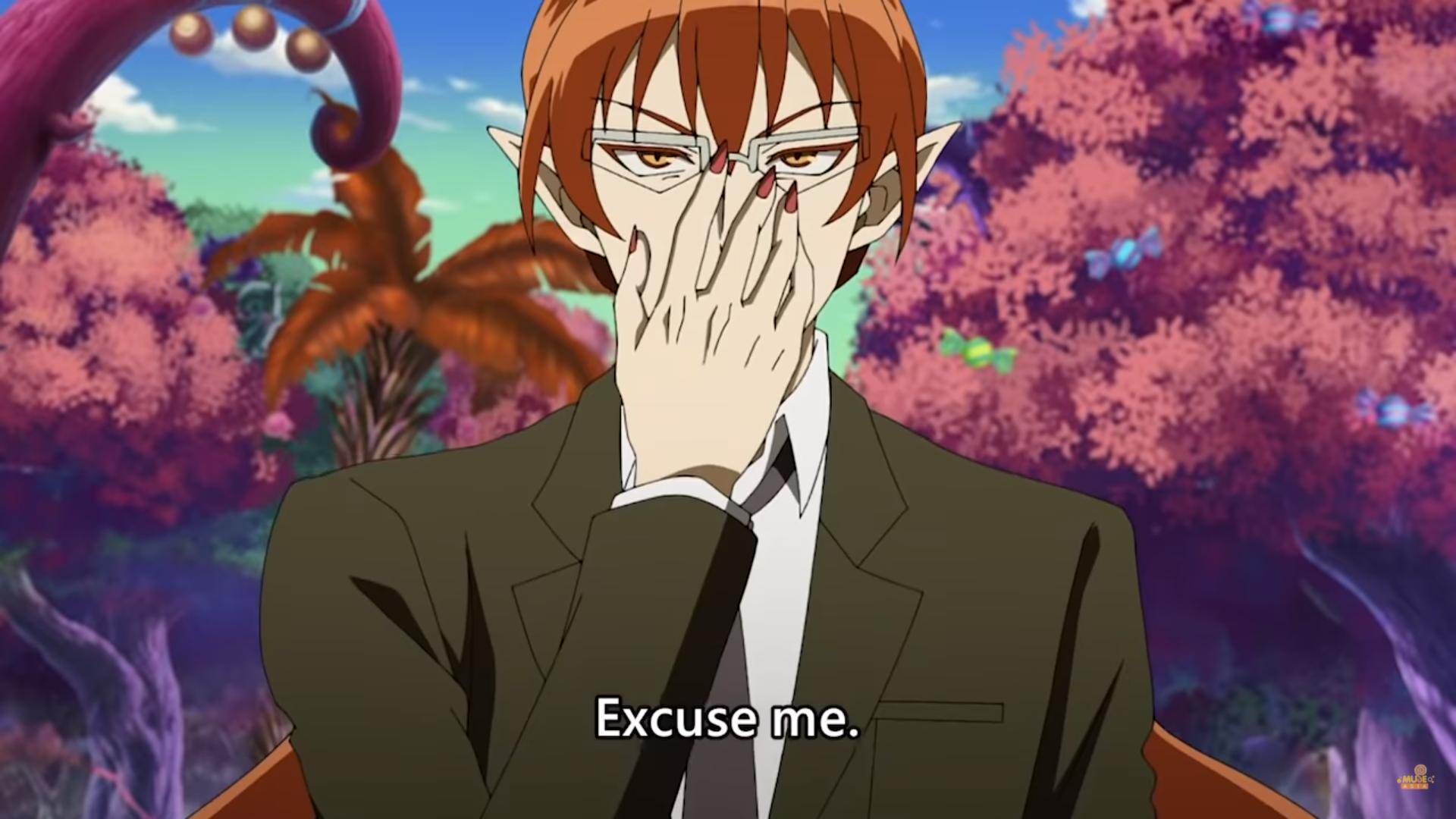 Iruma-Kun Season 2 Episode 23