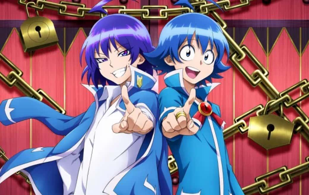 Welcome To Demon School! Iruma-Kun Season 3
