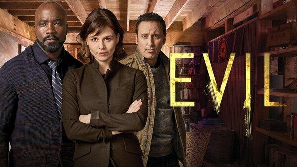 Evil Season 2 Episode 9