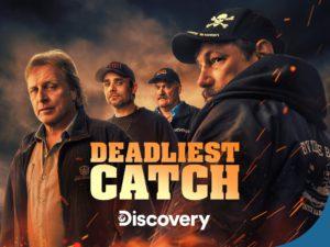 Deadliest Catch Season 17