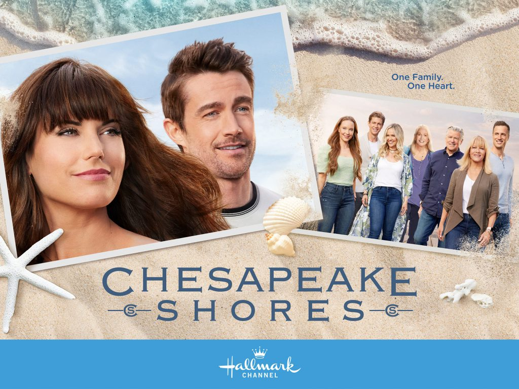 Watch Chesapeake Shores, Season 5 Episode 5 Online || Release Date and Title Out||