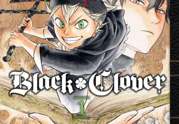 Black Clover Chapter 306