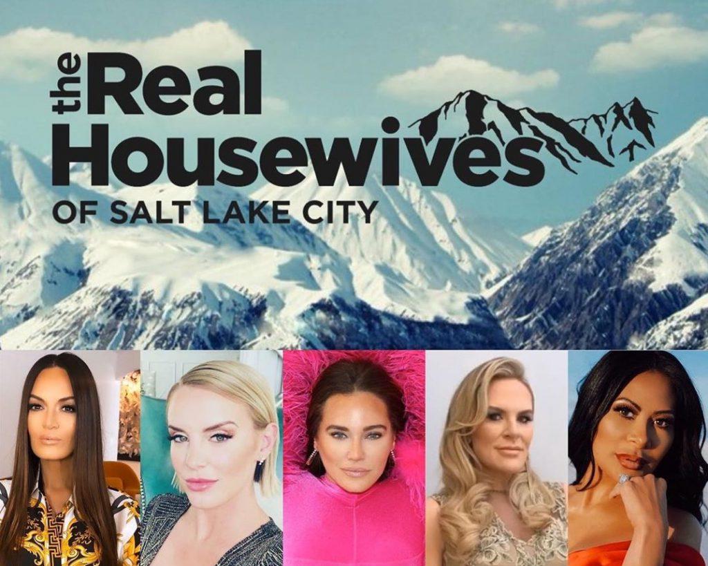 The Real Housewives of Salt Lake City Season 2 Episode 1