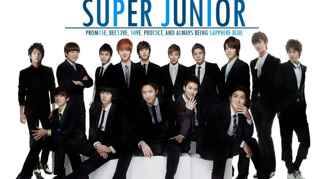 Super Junior's Ryeowook
