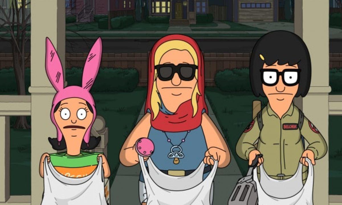 Bob's Burger Season 12 Episode 1