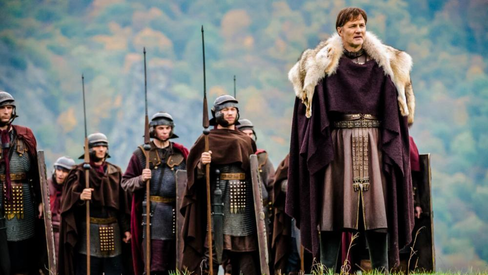 Britannia Season 3 Episode 6