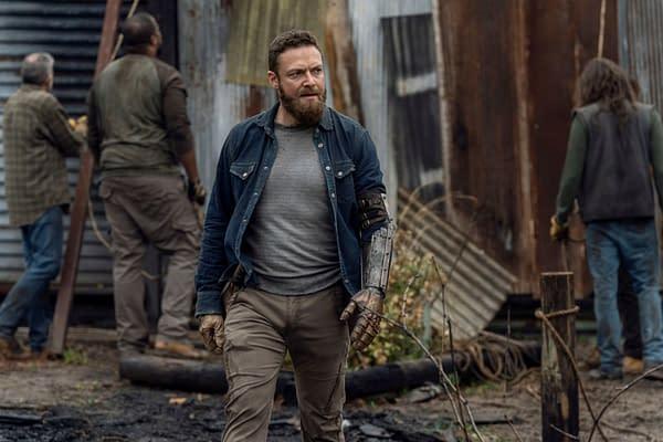 The Walking Dead Season 11 Episode 04