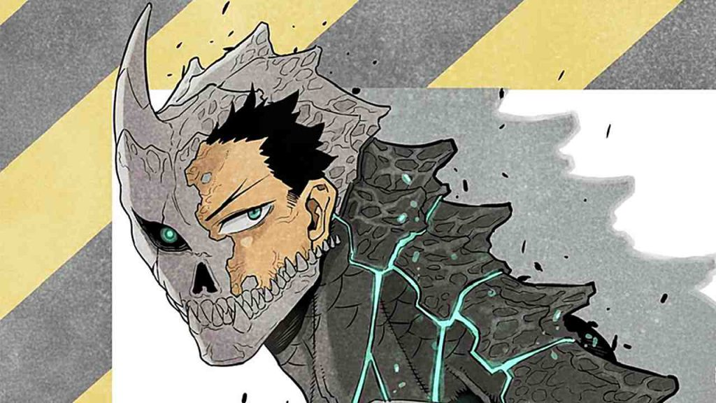 Read Manga Online Kaiju no. 8 Chapter 44 Release Date, Raw And Everything You need To Know