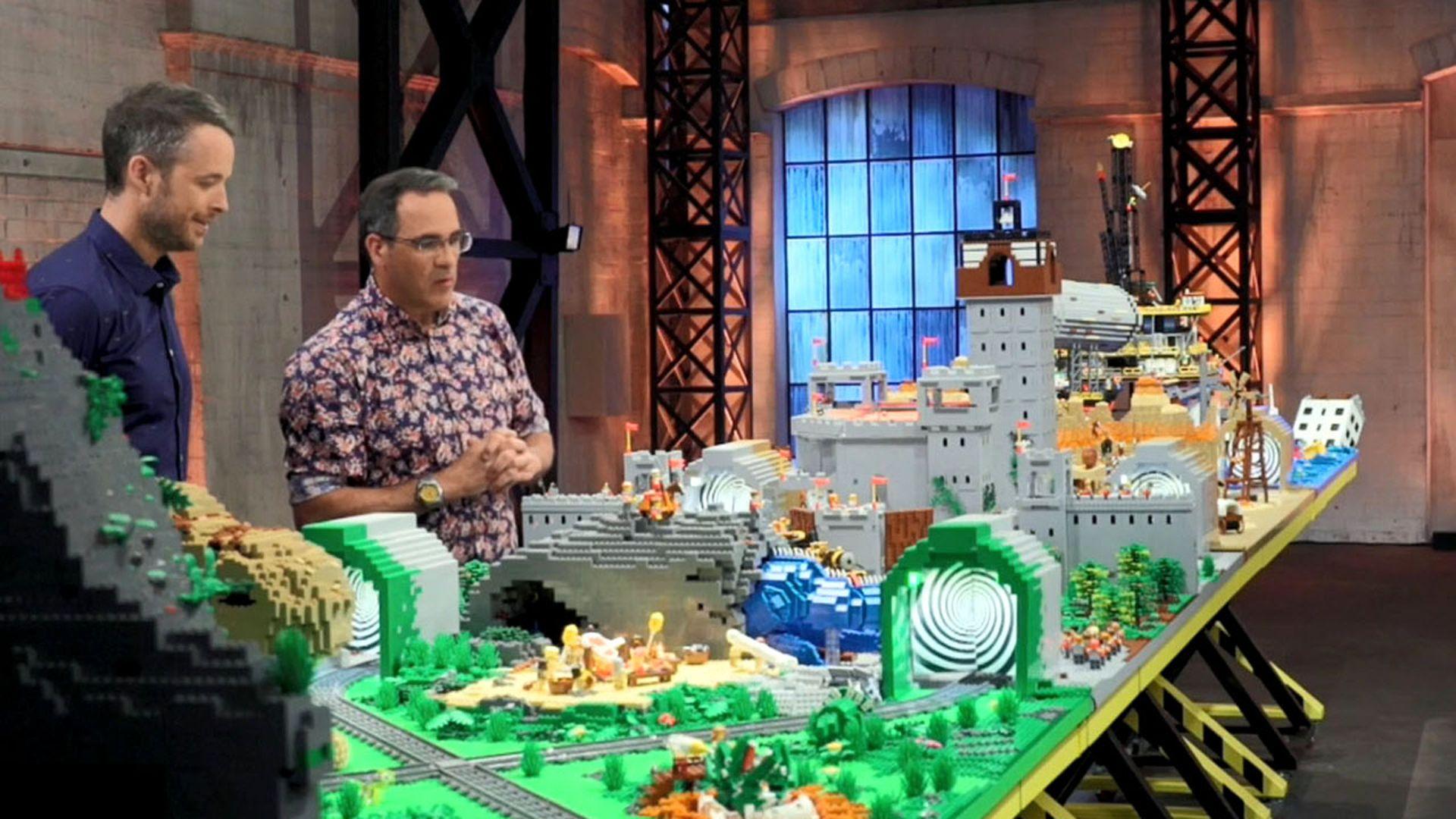 lego masters season 2 episode 11