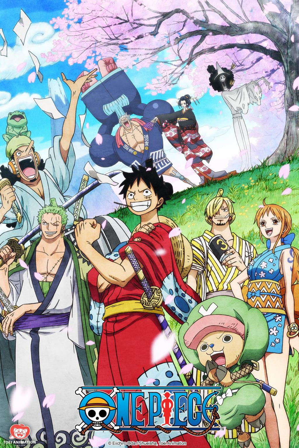 Watch One Piece Chapter 1025 here! || Everything you need to know ||