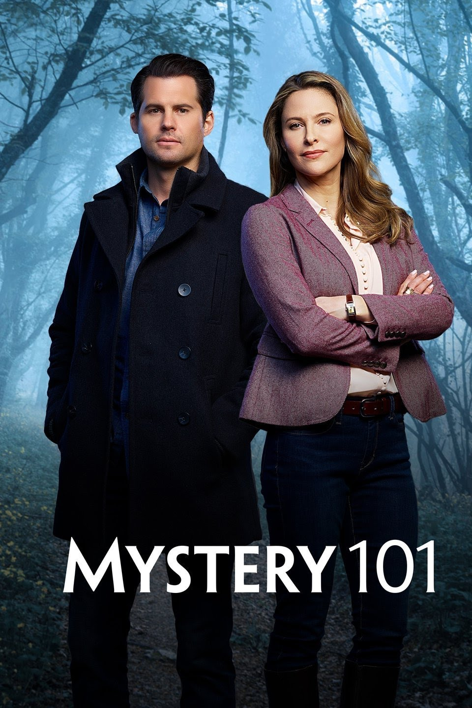Watch Online Episode 8 of Mystery 101 || Release date and Everything you need to know ||