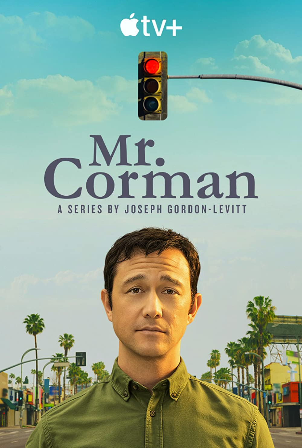 Don't miss Mr. Corman, Episode 6    Release Date and Watch Online  
