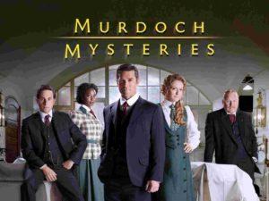 Murdoch Mysteries Season 15 Episode 2