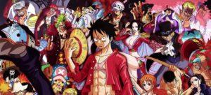 One Piece Episode 991