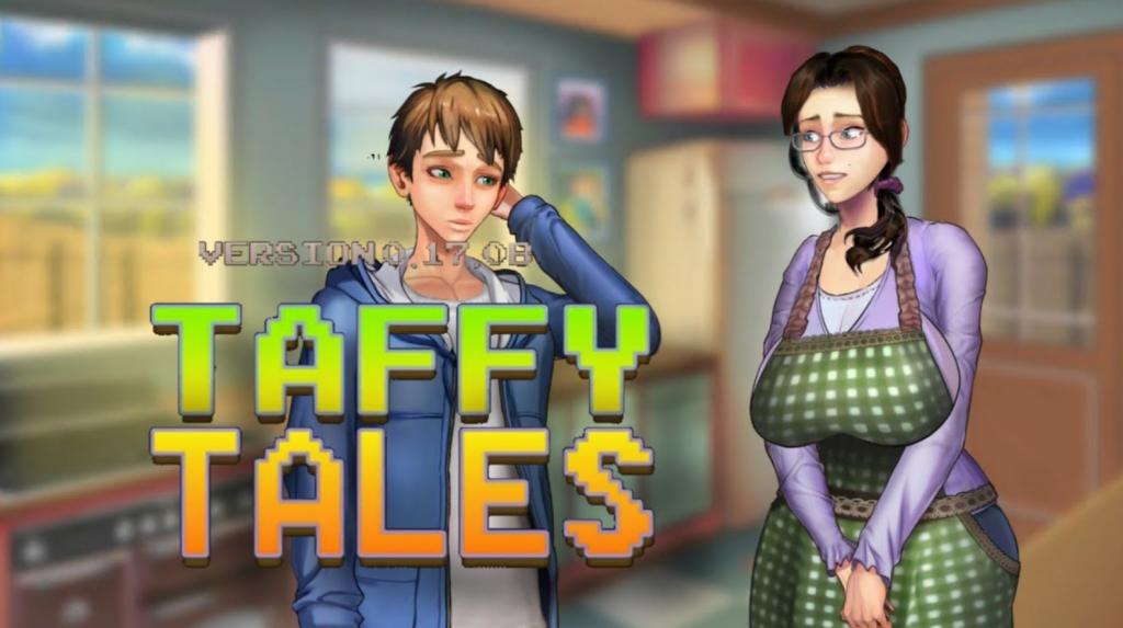 taffy tales cheat code