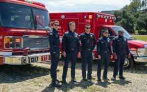 911 Season 5 Episode 2