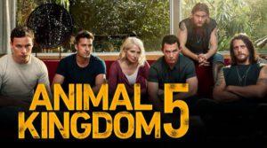 Animal Kingdom Season 5 Episode 12