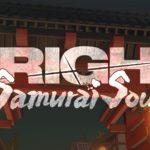 Bright Samurai Soul