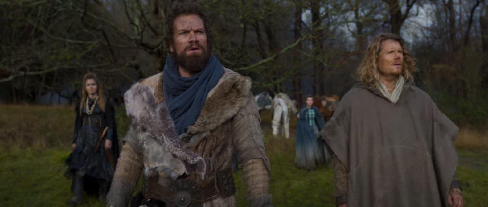 Britannia Season 3 Episode 3