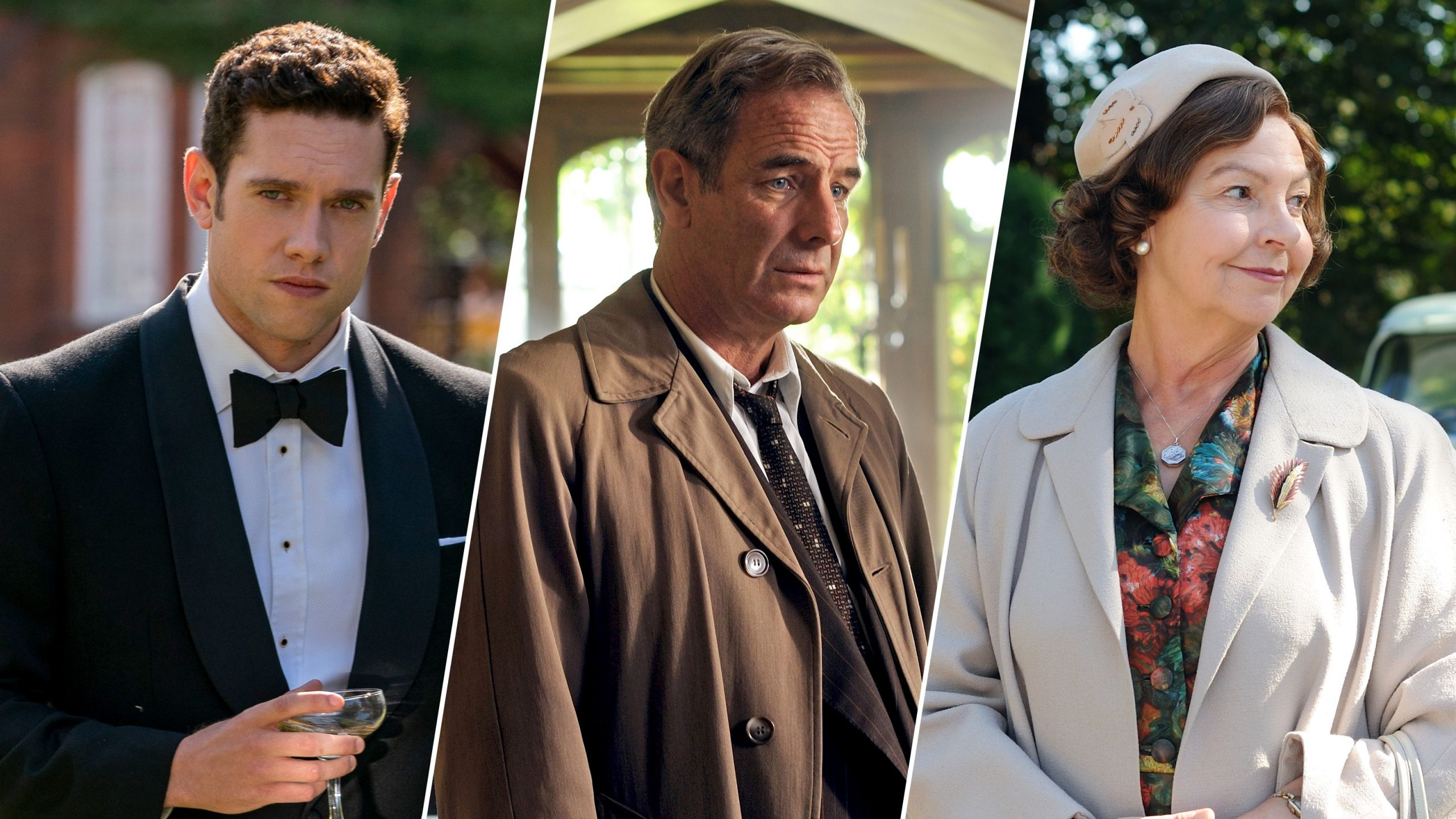 Grantchester Season 6 Episode 1