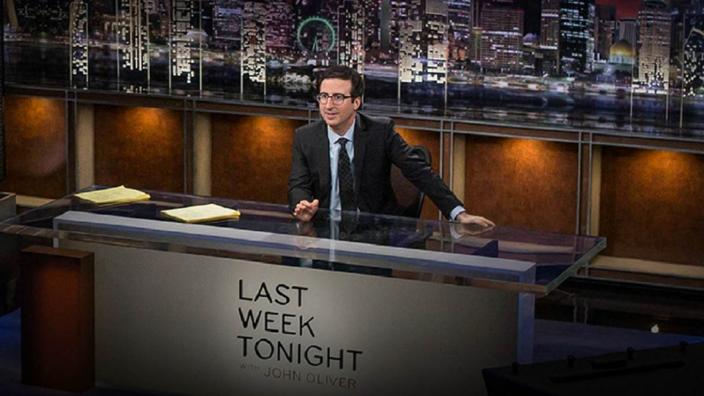 Last Week Tonight with John Oliver Season 8 Episode 23    Release date and Watch Online  