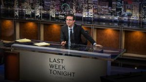 Last Week Tonight with John Oliver Season 8 Episode 23 || Release date and Watch Online||