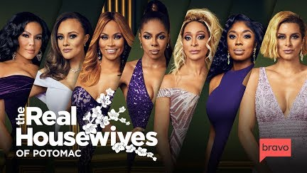 The Real Housewives Of Potomac Season 6 Episode 10