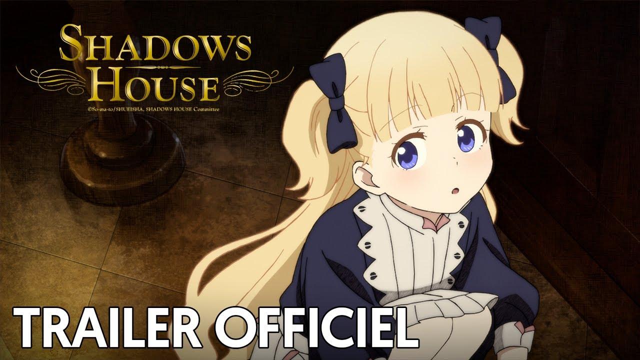 Shadow House Season 2