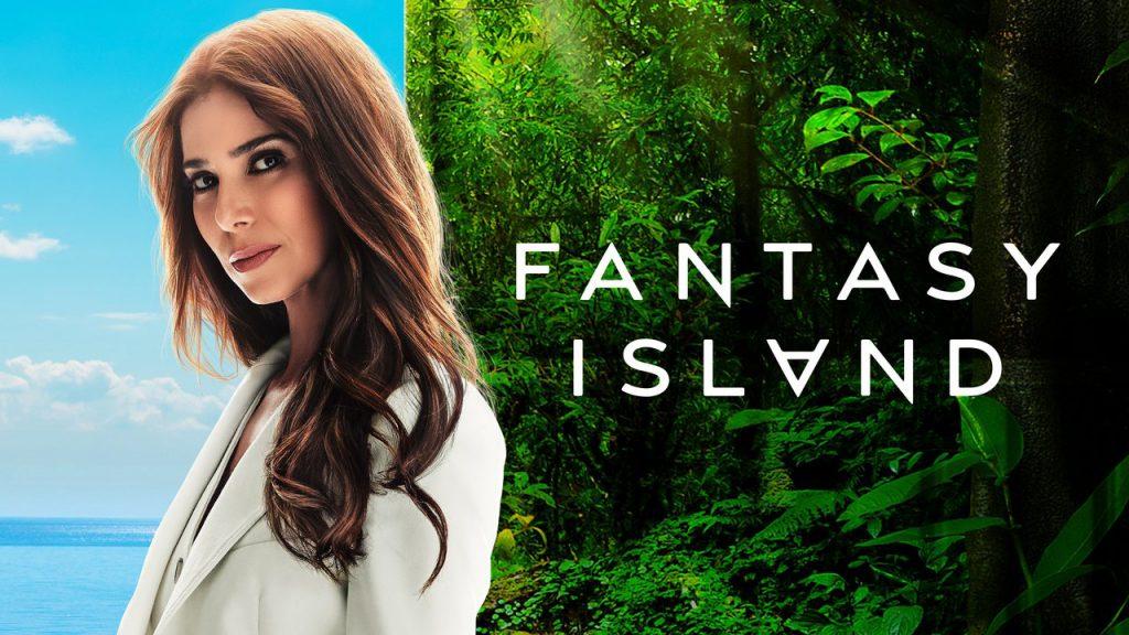 Fantasy Island Season 01 Episode 05