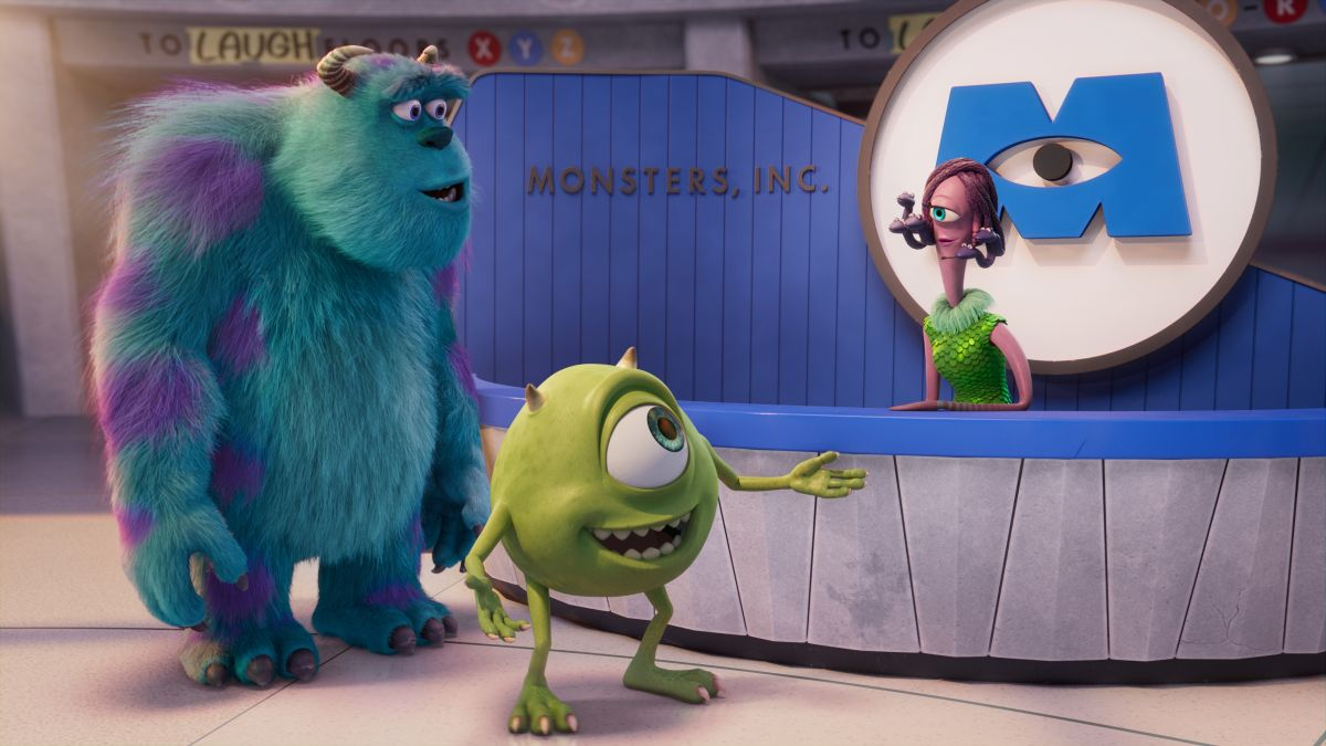 Monsters At Work Episode 11