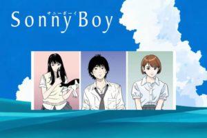 Sonny Boy Episode 10