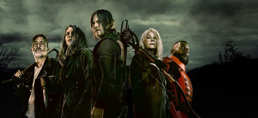Watch online The Walking Dead Season 11 Episode 4 || Release Date is Out||
